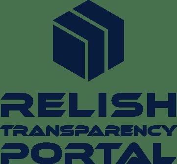 Relish Transparency Portal