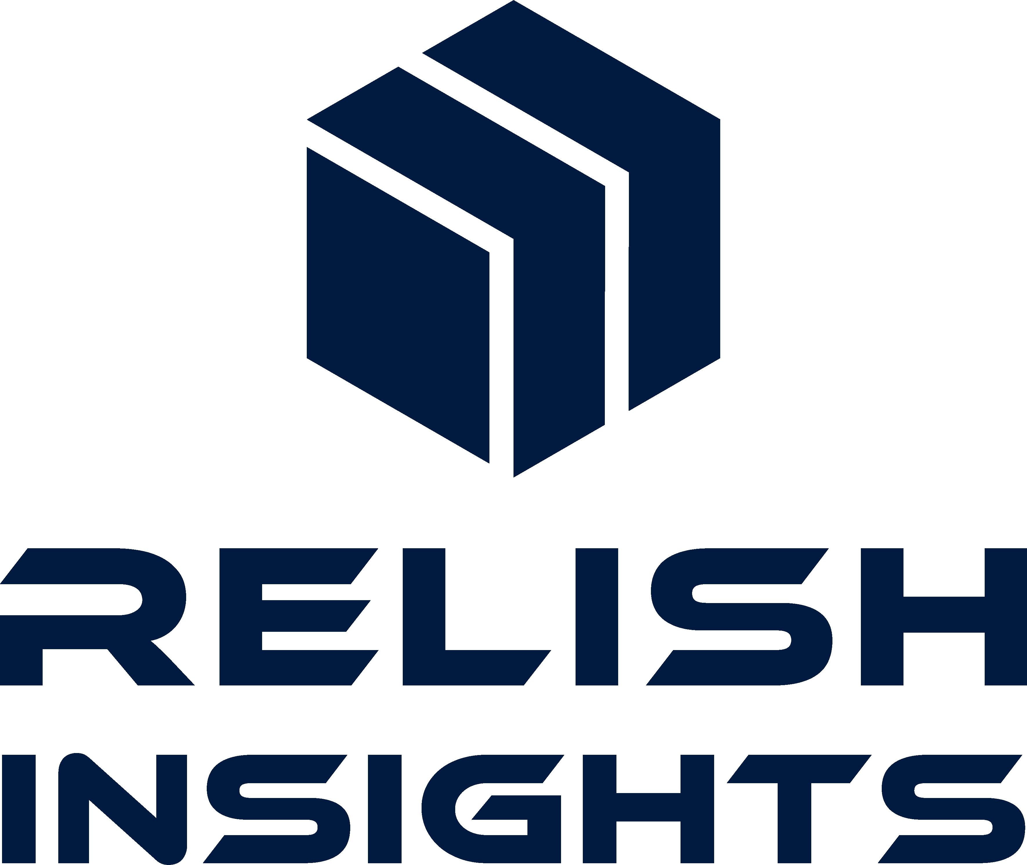 RELISH INSIGHTS Logo_stack